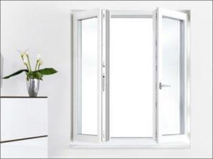 finestre in pvc Zibello